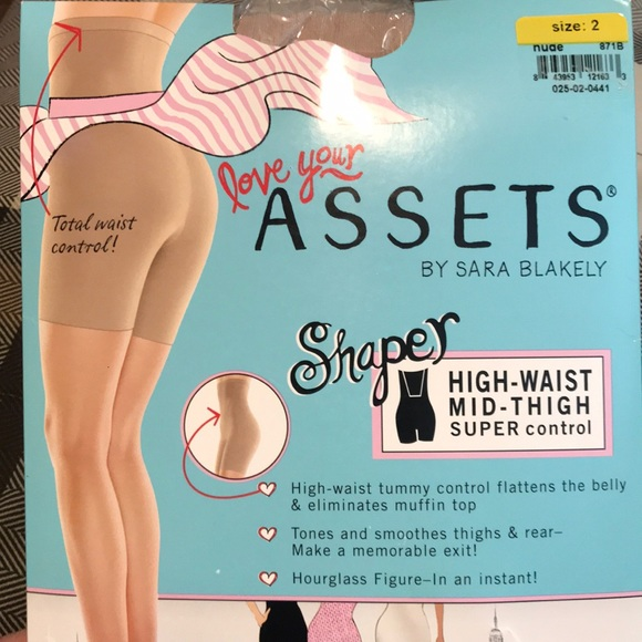 a6695f45d3 Assets By Spanx Intimates   Sleepwear
